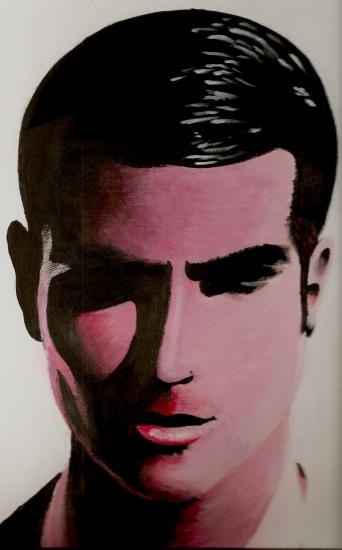 Clint Mauro by MOJO